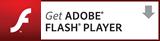 Get FLASH PLAYER